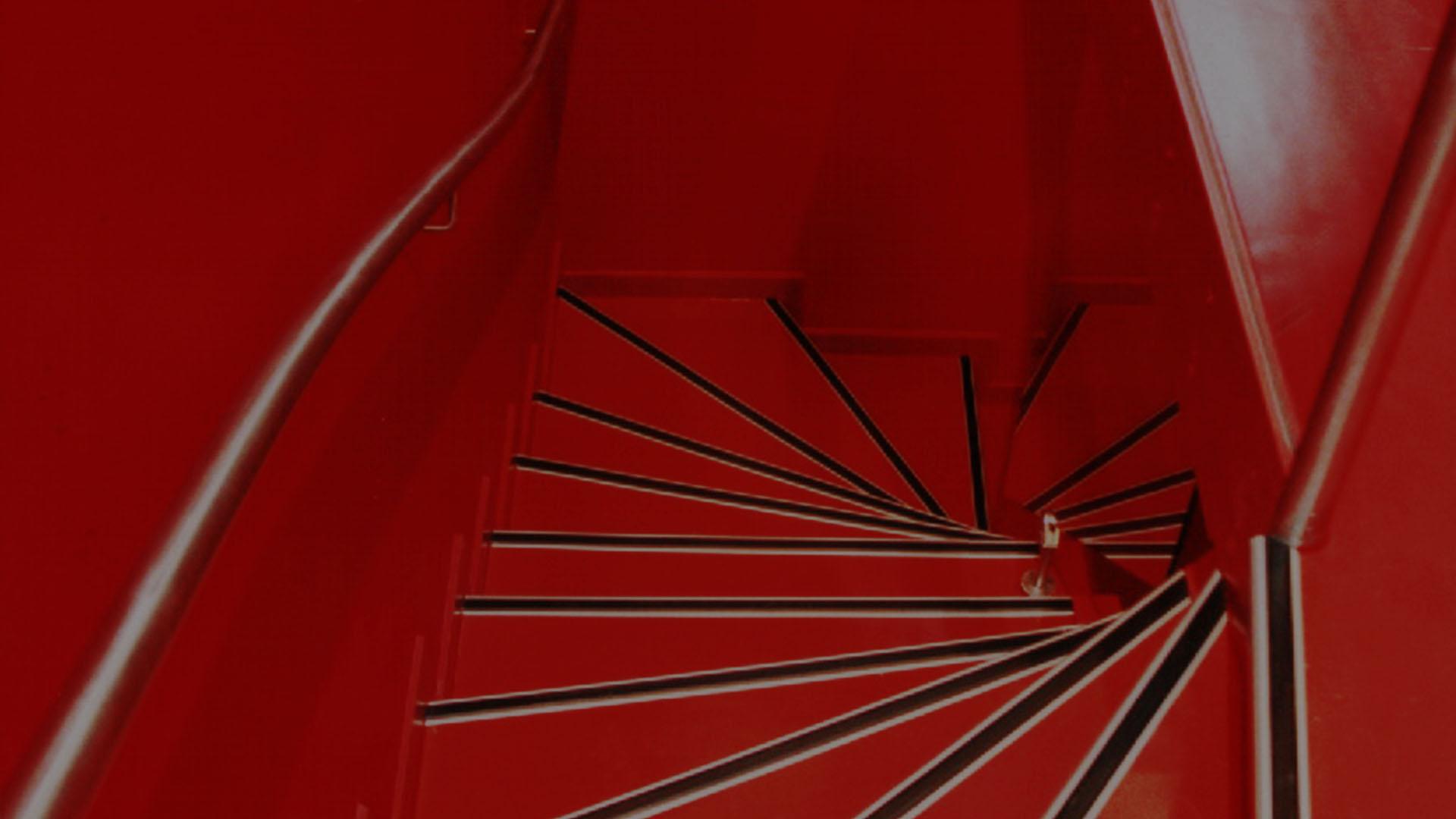Leven_Treppe